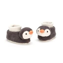 Jellycat Jellycat - Botillon Pingouin/Booties Penguin, Nouveau-Né/Newborn