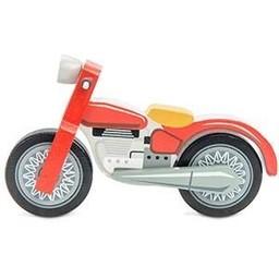 Le Toy Van Le Toy Van - Motocyclette/Motorbike