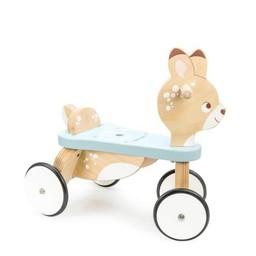 Le Toy Van Le Toy Van - Porteur Petit Faon/Ride on Deer