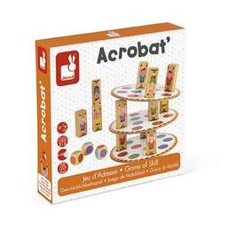 Janod Janod - Acrobat'/Game of Skills Acrobat'