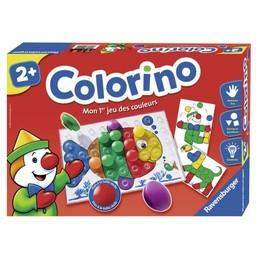 Ravensburger Ravensburger - Jeu de Couleurs/Color Game, Colorino