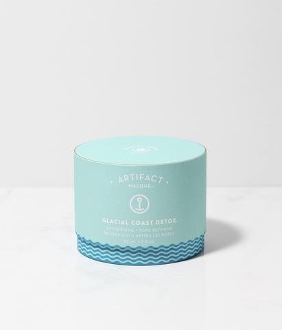 Artifact Skin Co. Glacial Coast Detox Masque