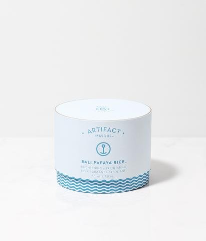 Artifact Skin Co. Bali Papaya Rice Mask