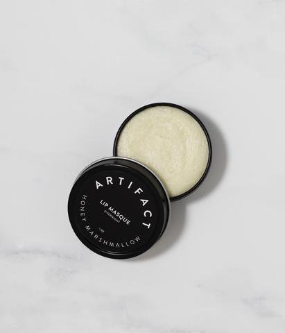 Artifact Skin Co. Honey Marshmallow Lip Masque