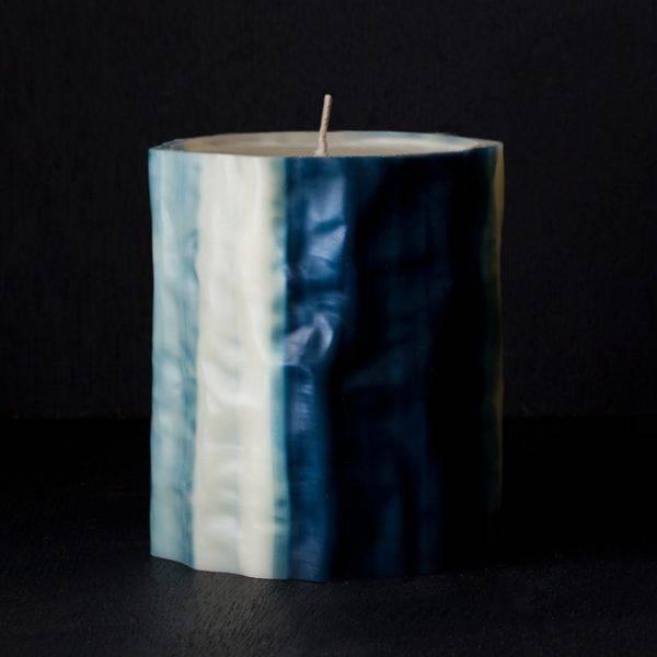 Le Feu De L'eau Bleu Phthalo