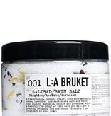 LA Bruket Bath Salt