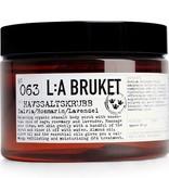 LA Bruket Salt Scrub