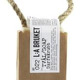 LA Bruket Rope Soap Surf Scrub