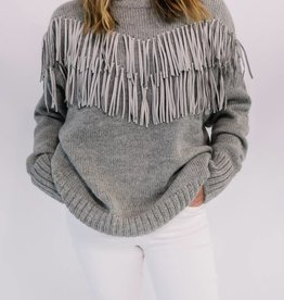AYNI Taya Oversized Sweater