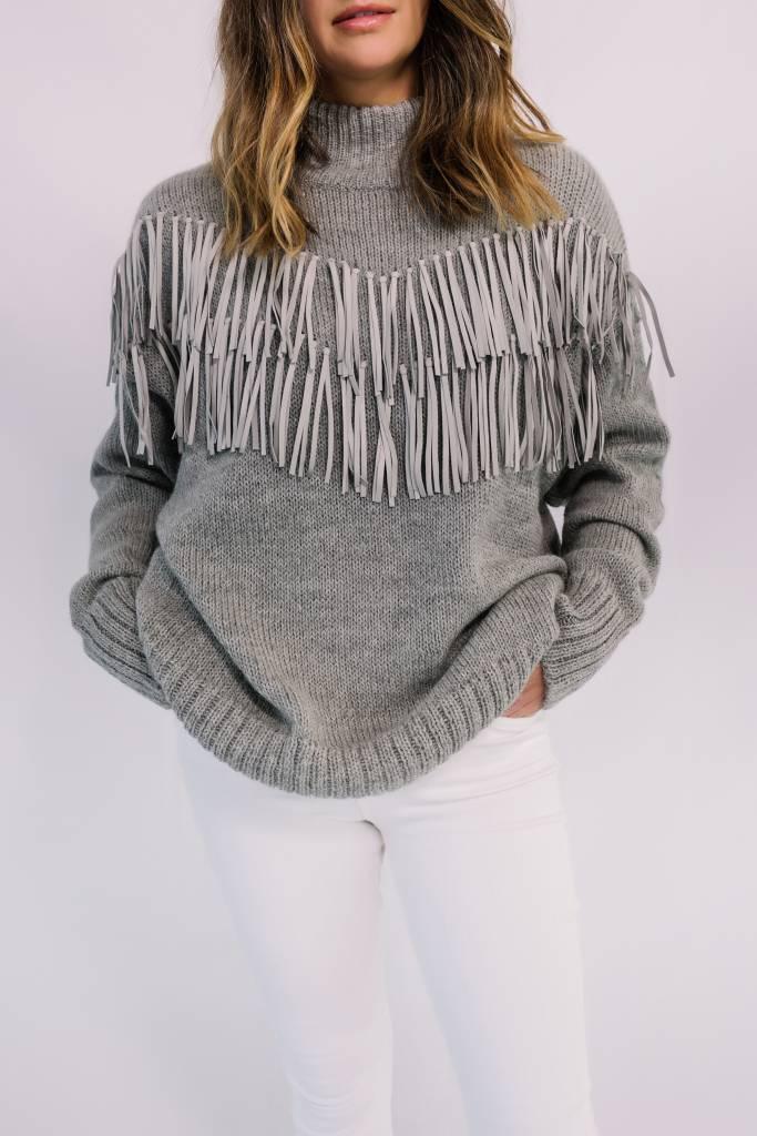 AYNI Taya Oversized Sweater