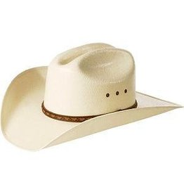 Milano Justin Bent Rail Morgan Straw Hat