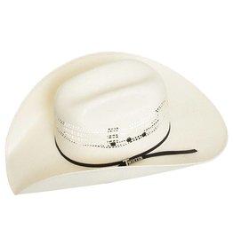 Western Express Children's Natural Bangora Hat