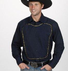 Western Express Men's Western Bib Shirt - $44.50 @ 50% OFF!
