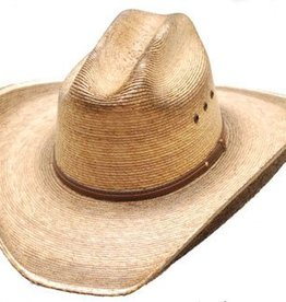 WEX Cattleman Palm Hat
