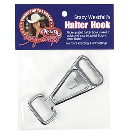 Weaver Leather Company Rope Halter Hook