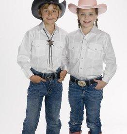 WEX Children's Western Shirt