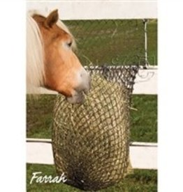 "Hay CHIX Hay Chix - F134 Free-Up Feeder 1 3/4"" Original"