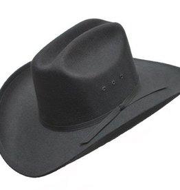 WEX WEX Faux Felt Sized Cattleman Hat