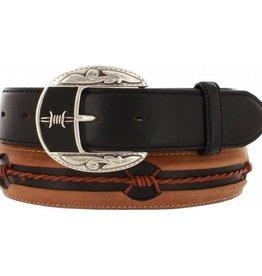 Justin Belts Adult - Fenced In Belt