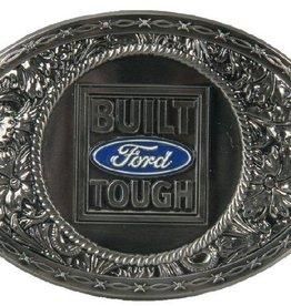 Western Express Ford Tough Belt Buckle