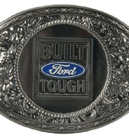 WEX Ford Tough Belt Buckle