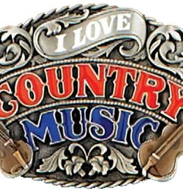 WEX I love Country Music