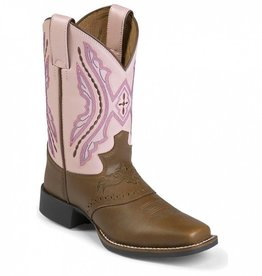 Justin Boots Children's Justin Bay Western Boots
