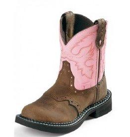 Justin Boots Children's Justin Bay Apache Gypsy Boots