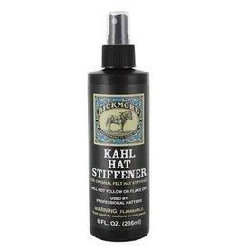 Bickmore Bickmore Kahl Hat Stiffener Spray - 8oz