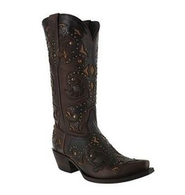 Lucchese Bootmaker Ladies Lucchese Fiona - M5015
