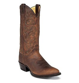 Justin Boots Men's Justin Bay Apache Boots