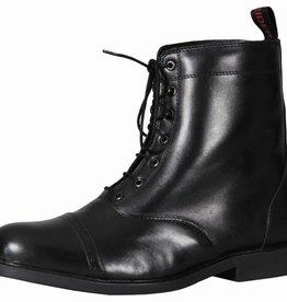 Tuffrider Men's TuffRider Baroque Lace Paddock Boots