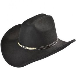 Outback Trading Company LTD Outback Out of The Chute Shapeable Felt Hat