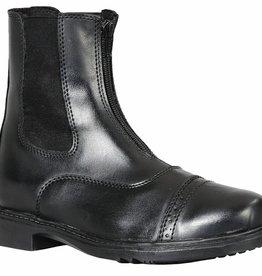 JPC Equestrian Children's TuffRider Starter Zip Paddock Boot