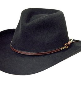 Stetson Stetson Bozeman Crushable Wool Hat