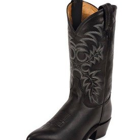 Tony Lama Men's Tony Lama Black Stallion Boots - Reg Price $199.95 now 25% OFF! 11 D