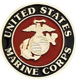 WEX Marine Belt Buckle Round