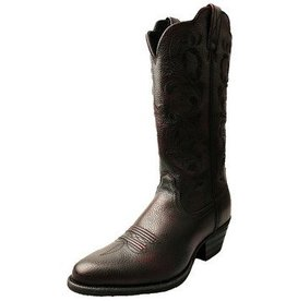 Twisted X, Inc Women's Twisted X Burgundy Western Boots