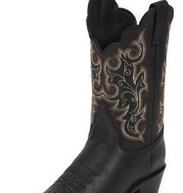 Justin Boots Women's Justin Boots DISCONTINUED 7.5 B