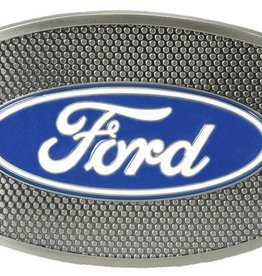 WEX Ford Belt Buckle
