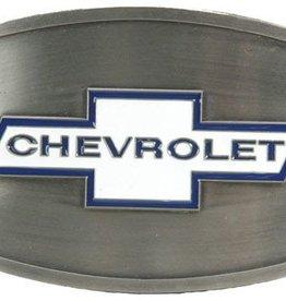 Western Express Chevrolet Belt Buckle