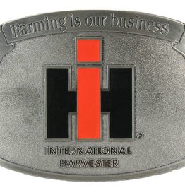 WEX International Harvester Buckle