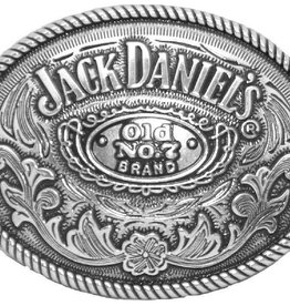 Western Express Jack Daniels Old No 7 Buckle