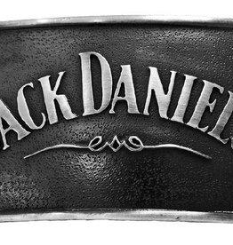 Western Express Jack Daniels Buckle