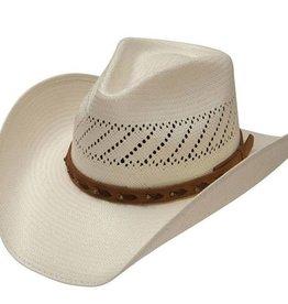 Stetson Stetson Tracker Straw Hat