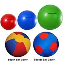 """RJ Matthews Jolly Mega Beech Ball Cover - 40"""""""