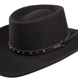 Stetson Stetson Black Hawk Western Wool Hat