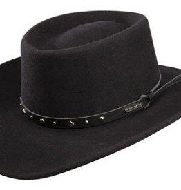 Stetson Stetson Black Hawk Western Wool Hat