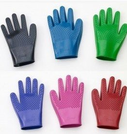 English Riding Supply All Hands Grooming Gloves