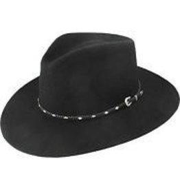 Stetson Stetson Diamond Jim 5X Rabbit Felt Hat